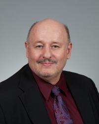 Bill Merrow