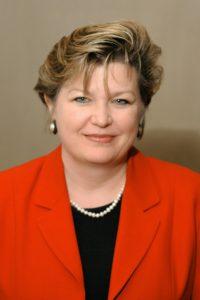 Cindy Eisenhower