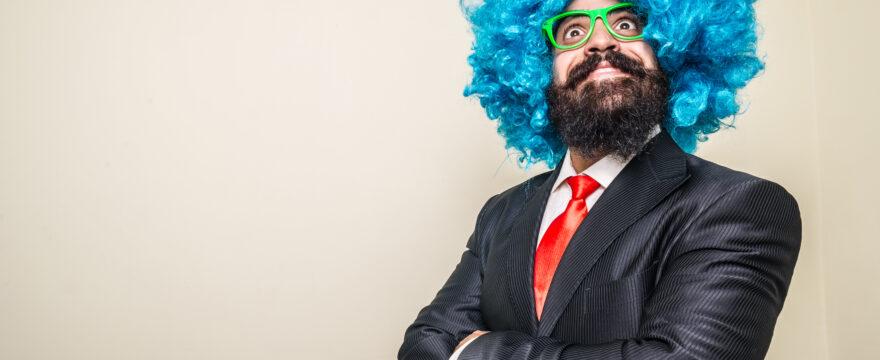 The Crazy, Crazy, Crazy, Still Crazy World of California LTC Insurance